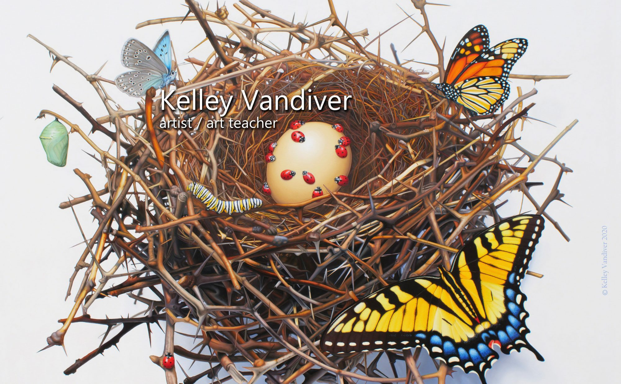 KELLEY VANDIVER